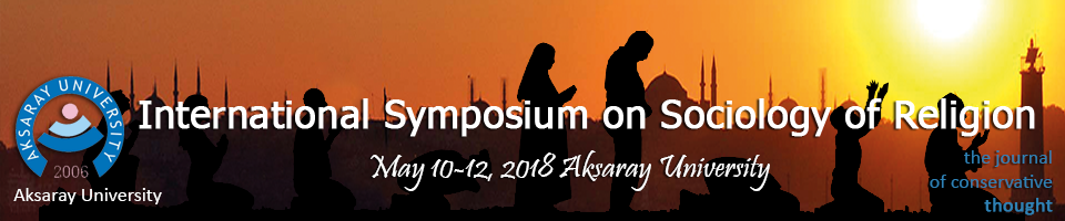 International Symposium on Sociology of Religion